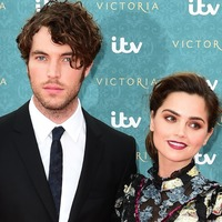 Coleman and Hughes are 'astonishing' in Victoria, says creator of ITV drama