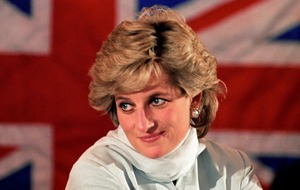 Princes have given 'last word' on Diana, says documentary maker