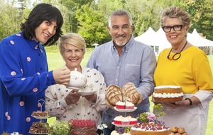 Paul Hollywood: Fans will not notice the difference in Channel 4's Bake Off