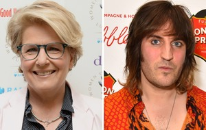 Bake Off is as filthy as ever, but we won't copy Mel and Sue – Noel Fielding