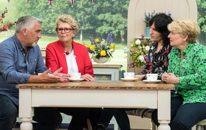 New Bake Off contestants praised as the best the show has ever seen