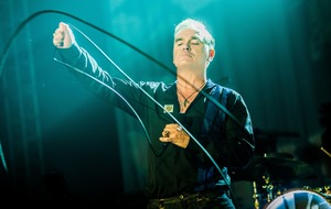 Morrissey announces new album Low In High-School
