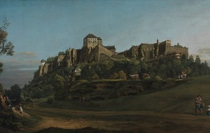 The National Gallery raises more than £11 million for Bellotto painting