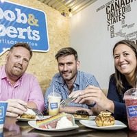 Independent coffee shop chain Bob & Berts to open 30 new stores with £2m investment