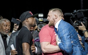 In McGregor's Corner: Fight week fever and why 'Notorious' is going to shock the world