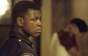 John Boyega on Detroit, Star Wars and his blossoming career