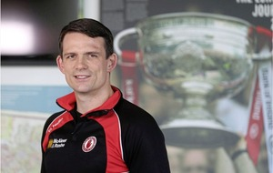 Tyrone should be fit to compete with Dublin - Aidan McCrory