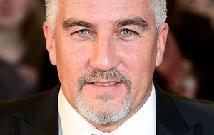 Paul Hollywood says he has the looks of the Night King