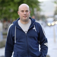 North Belfast Republican Dee Fennell on trial over cemetery speech