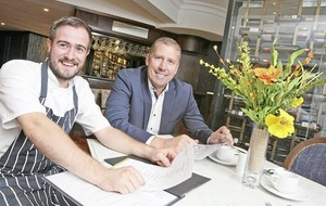 Popular Stix & Stones restaurant to open second branch in the Balmoral Hotel