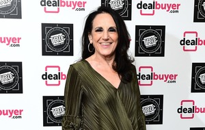 Lesley Joseph urges Strictly contestants to 'take it for what it is'