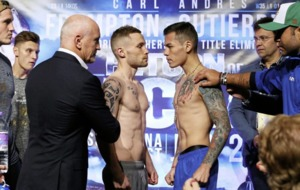 Carl Frampton still contracted to Cyclone Promotions despite looking to future away from stable