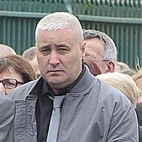 Man arrested in Colin Horner murder probe