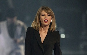 Taylor Swift's second cryptic clip fuels suspense for new music
