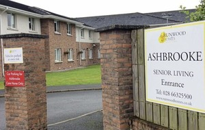 Almost half of English company's care homes in Northern Ireland received watchdog warnings