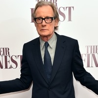 Bill Nighy only just found out he was in the fifth Pirates Of The Caribbean film