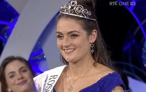 Bookies favourite Down Rose misses out on Rose of Tralee crown to Offaly