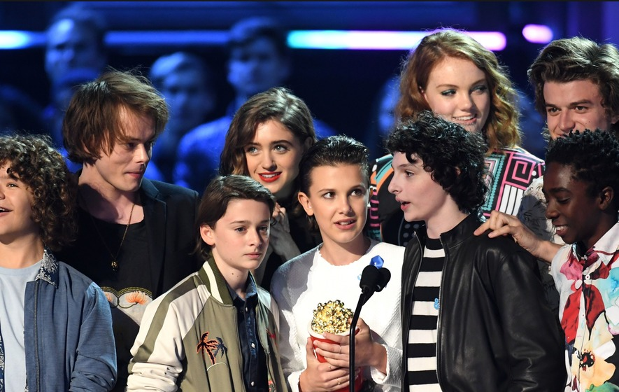 'Stranger Things' creators are planning for its end
