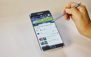 Samsung to launch Galaxy Note 8 smartphone