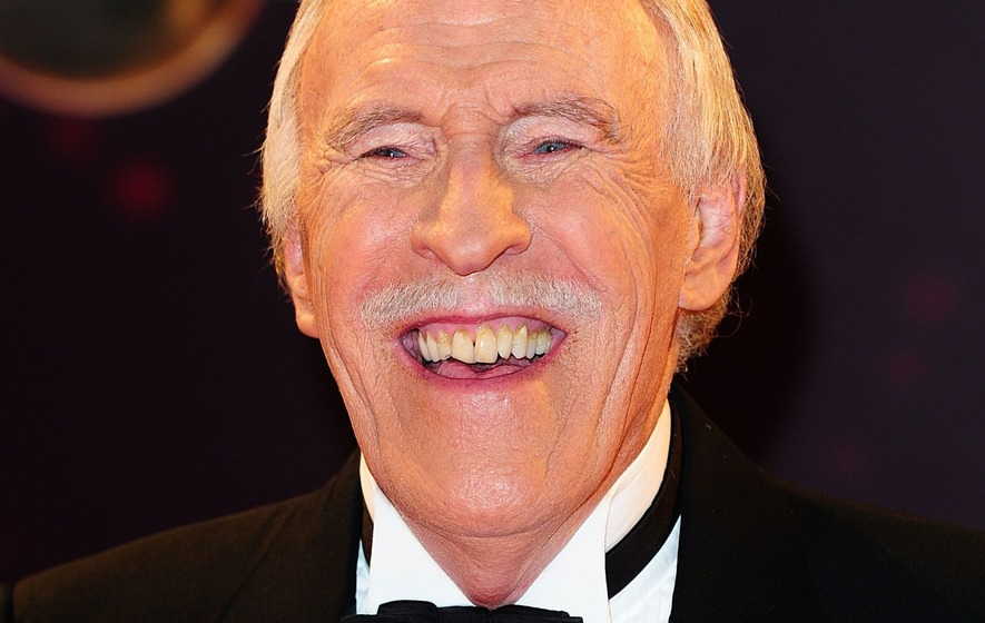 Strictly Come Dancing bosses confirm Sir Bruce Forsyth tribute