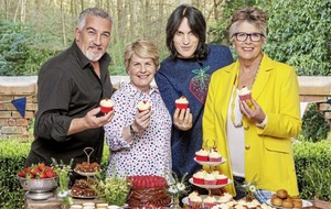 Nuala McCann: The new series of Bake Off conjures fond kitchen memories