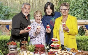 The Great British Bake Off is back – and it's still great