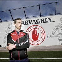 Tyrone aiming to shoot - and shout - down Dublin: Colm Cavanagh