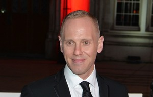 TV star Judge Rinder urges employers to take on the best talent