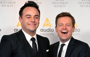 Ant McPartlin 'doing well, likely to return to I'm A Celebrity'