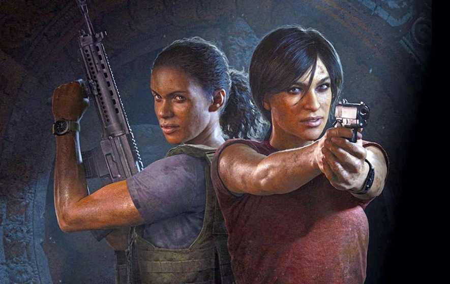 Games Uncharted The Lost Legacy Ps4 The Irish News