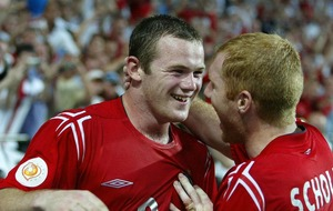 Game-by-game: How Euro 2004 made Rooney the best teenage footballer in the world