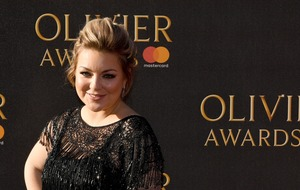 Sheridan Smith to release debut album this year