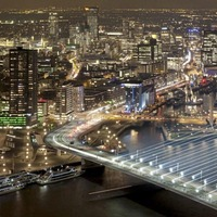 Rotterdam concert cancelled over 'terror threat'