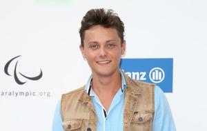 Tyger Drew-Honey knocked out of Celebrity MasterChef