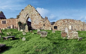 Festival of Heritage to take place in ruins of picturesque 15th Century Franciscan Friary in Co Antrim