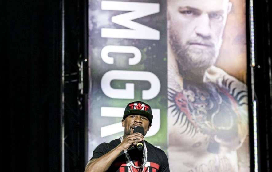 The lowdown on the anticipated super fight — Mayweather vs McGregor