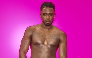 Marcel Somerville is 'happy' to bring Blazin' Squad back with Love Island fame