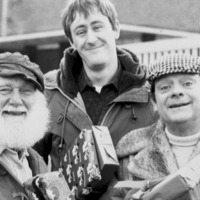 Only Fools And Horses' Del Boy and Rodney 'would be millionaires'