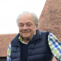 Sir David Jason: Acting is still a tremendous thrill for me