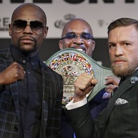 Conor McGregor v Floyd Mayweather: How to plan your day so you're in prime condition for the fight