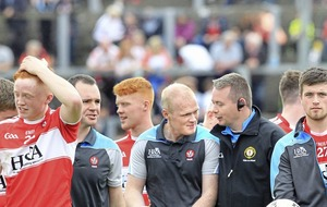 Time is now for Derry minors in All-Ireland semi-final showdown against Dublin