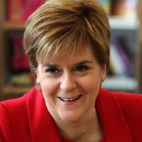 BBC should accelerate progress on 'unacceptable' pay gap – Nicola Sturgeon