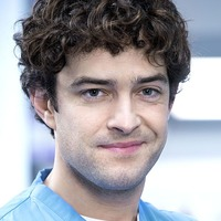 Lee Mead: Starring in Holby gives me more time to see my daughter