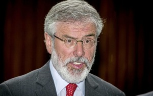 Sinn Féin could be power-brokers if electoral dice fall its way
