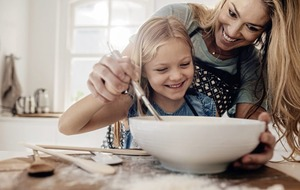 Nutritional intelligence: help your kids eat well