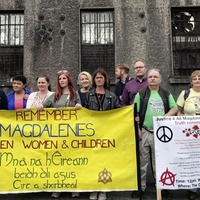 Magdalene laundries' survivors renew calls for memorial and redress