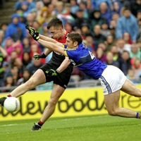 Relentless Mayo can end replay hoodoo and see off Kerry in semi-final showdown