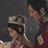New Victoria series promises a love drama to rival Taylor and Burton