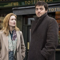Victoria 2 and JK Rowling's Strike go head-to-head for favourite Sunday drama