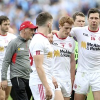 Pundit Watch: Tyrone could at least have died with their boots on laments Pat Spillane